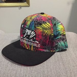 forty seven brand Other - Colorful hat